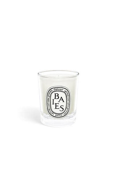 Mini Berry Candle 70gr