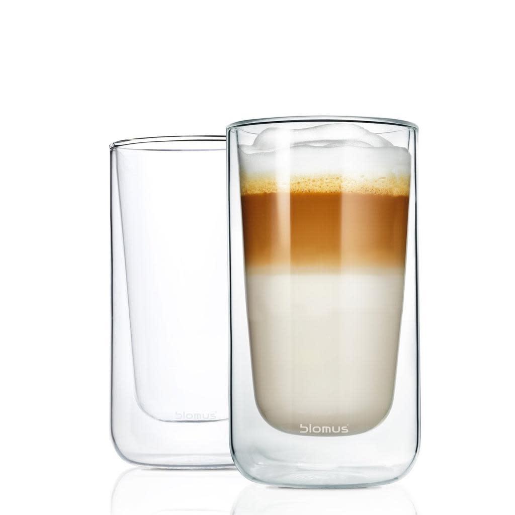 Latte Glasses Set 2pcs-1
