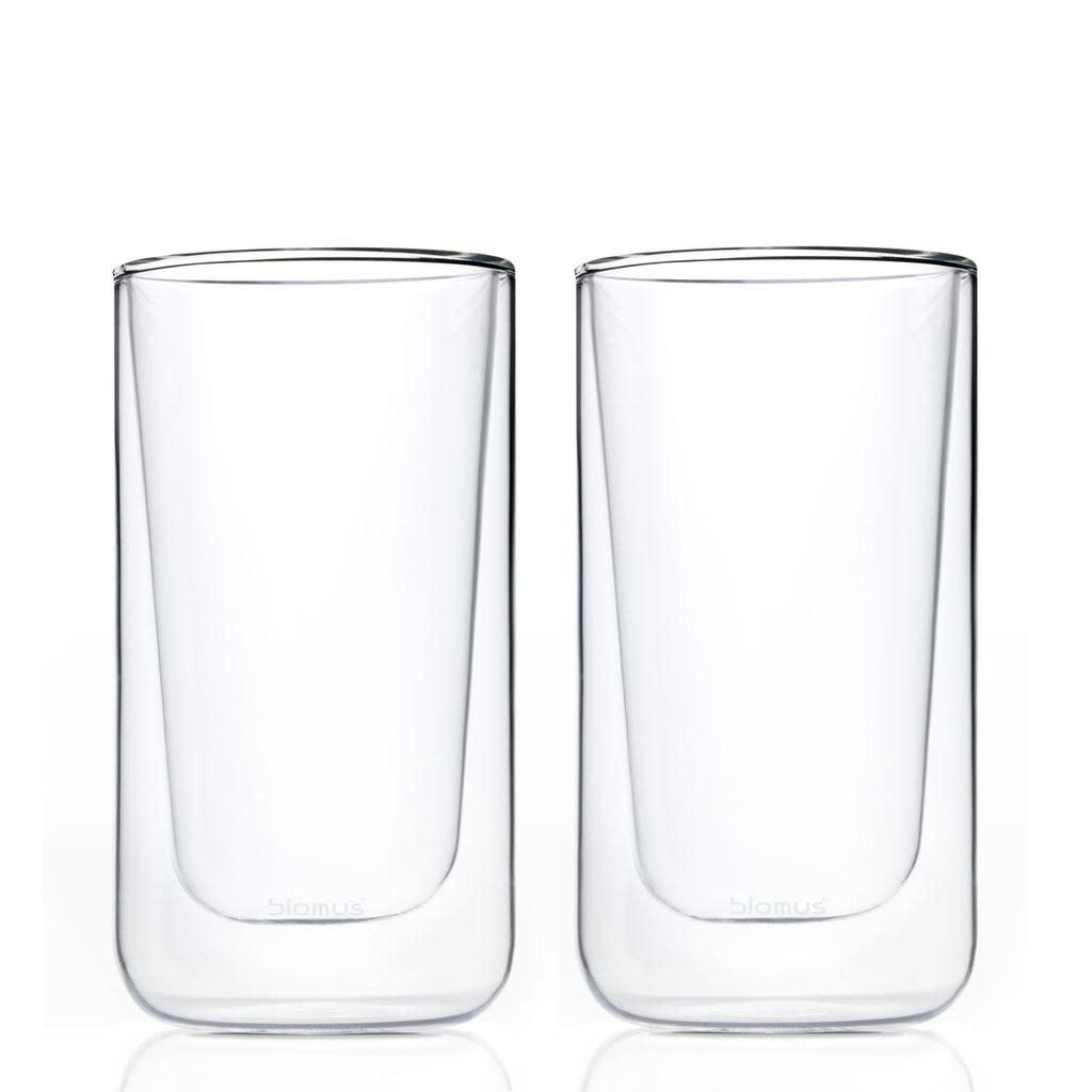 Latte Glasses Set 2pcs-2