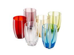 Gessato Set Glasses Set 6pcs-2