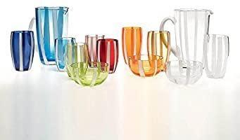 Gessato Set Glasses Set 6pcs-4