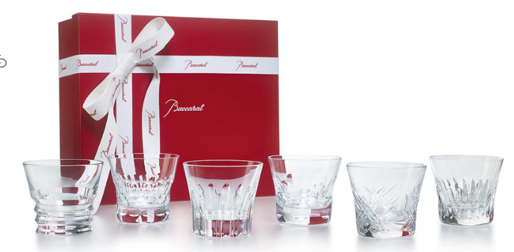 Set of 6 Everyday Classic Glasses-2