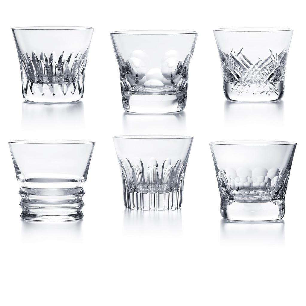 Set of 6 Everyday Classic Glasses-1