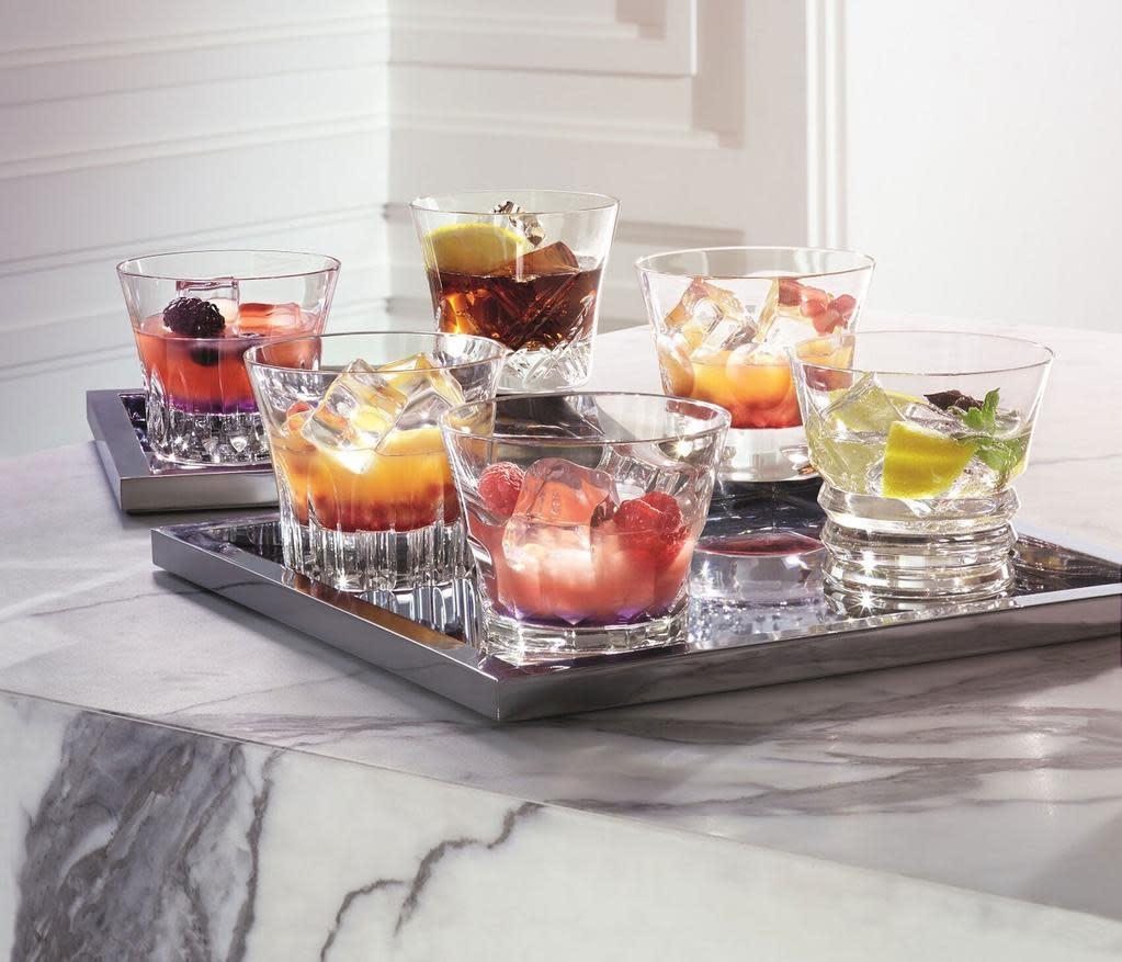 Set of 6 Everyday Classic Glasses-4