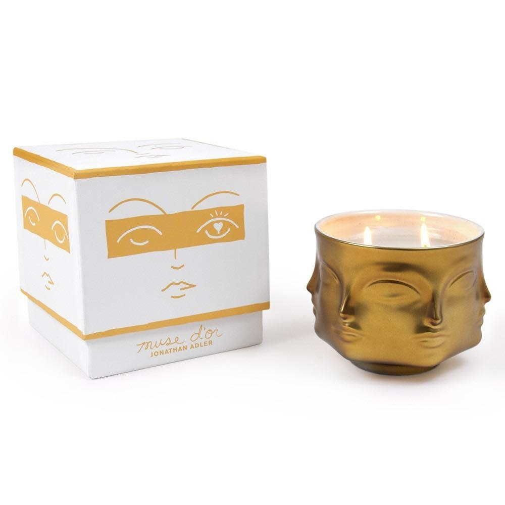 Muse D'Or Candle-2