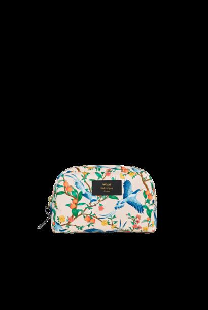 Phoenix Makeup Bag