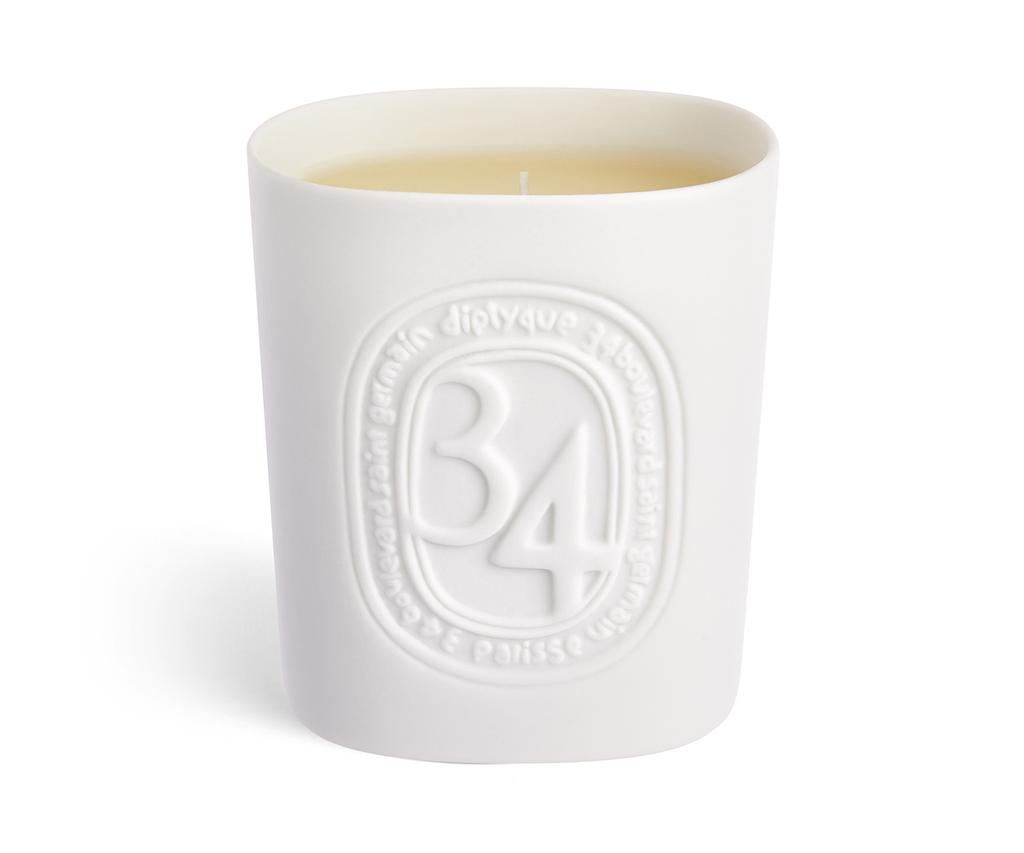 Candle 34 Boulevard Saint Germain 220gr-1