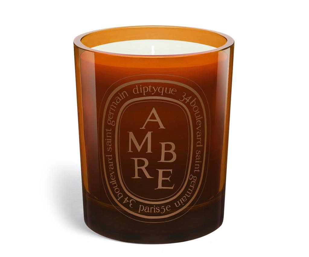 Candle Ambre 300gr-1