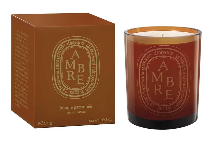 Candle Ambre 300gr-2