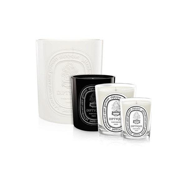 DIPTYQUE - Candle Baies 300 gr-2
