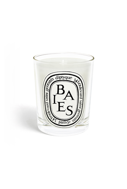 Berries Candle 190 gr