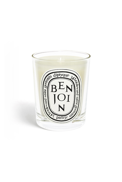 Candle Benjoin 190gr