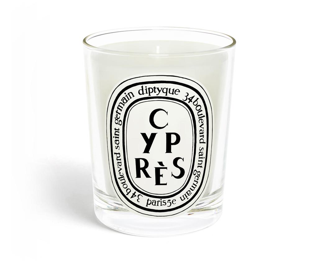 Candle Cyprès 190gr-1