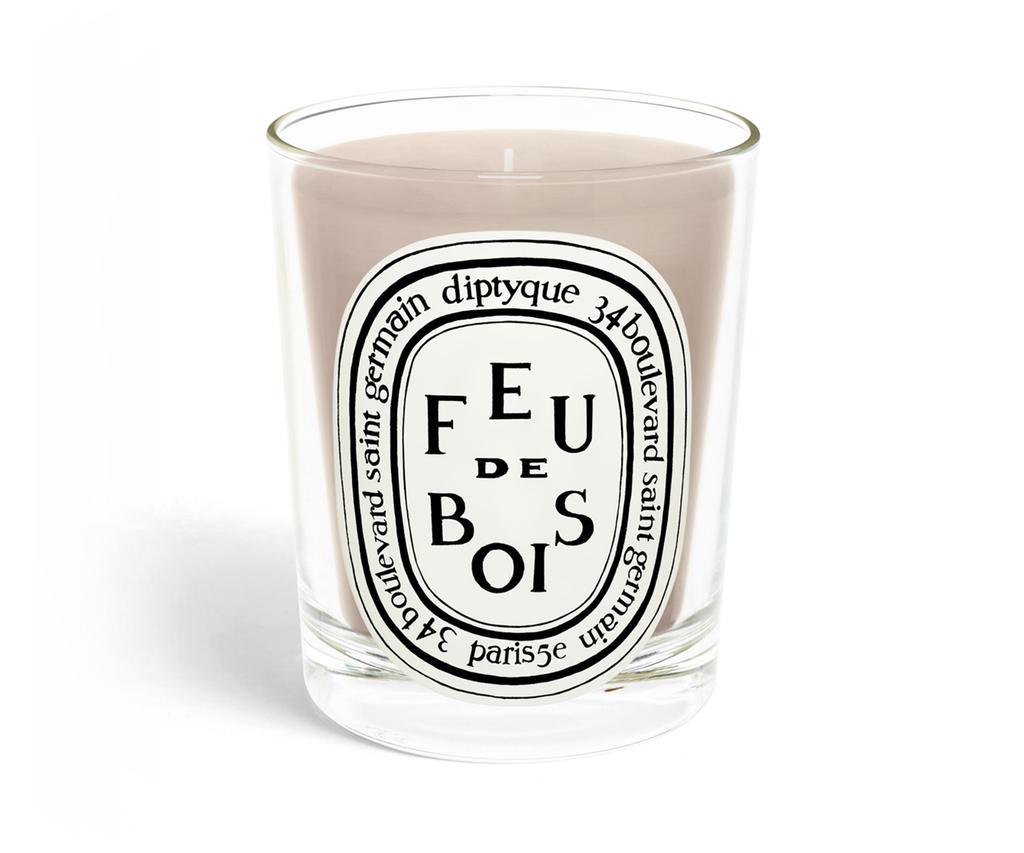 Candle Feu de Bois 190gr-1