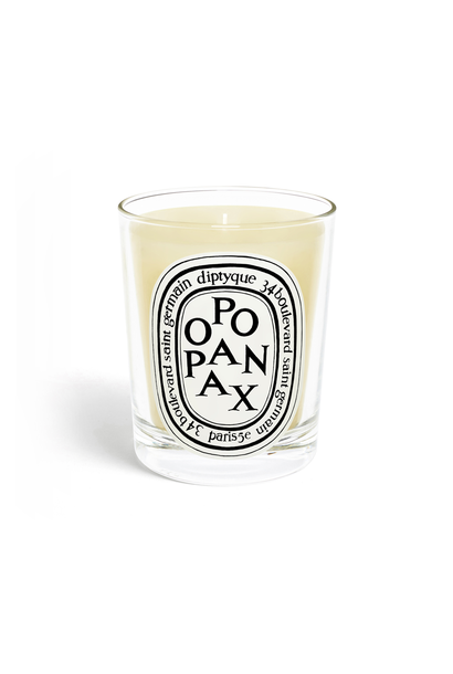 Candle Opopanax 190gr