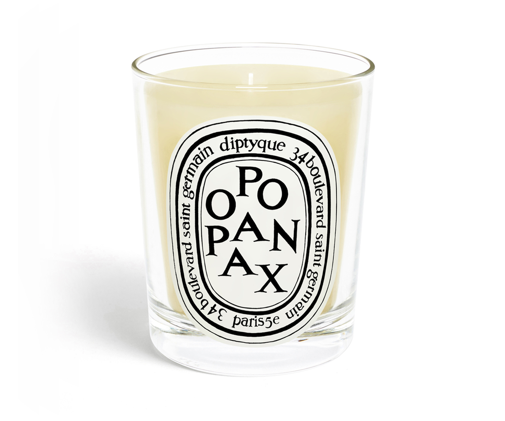 Candle Opopanax 190gr-1