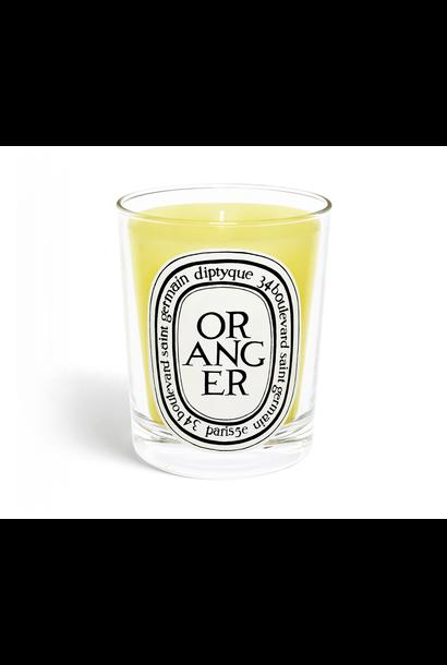 Candle Oranger 190gr