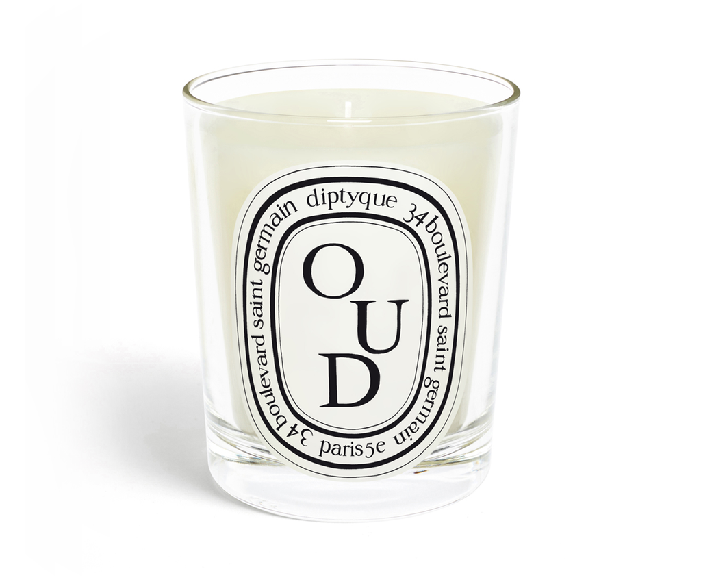 Candle Oud 190gr-1
