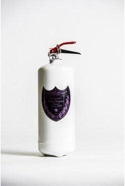 Extinguisher Dom Perignon
