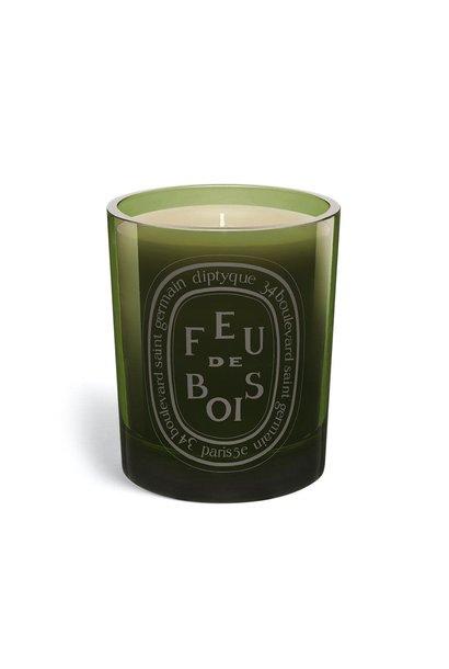 Candle Feu de Bois 300gr