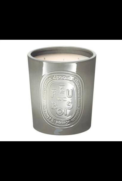 Candle Feu de Bois 1500gr