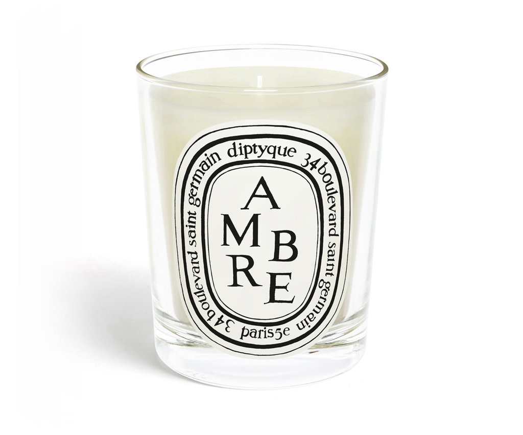 Candle Ambre 190 gr-1