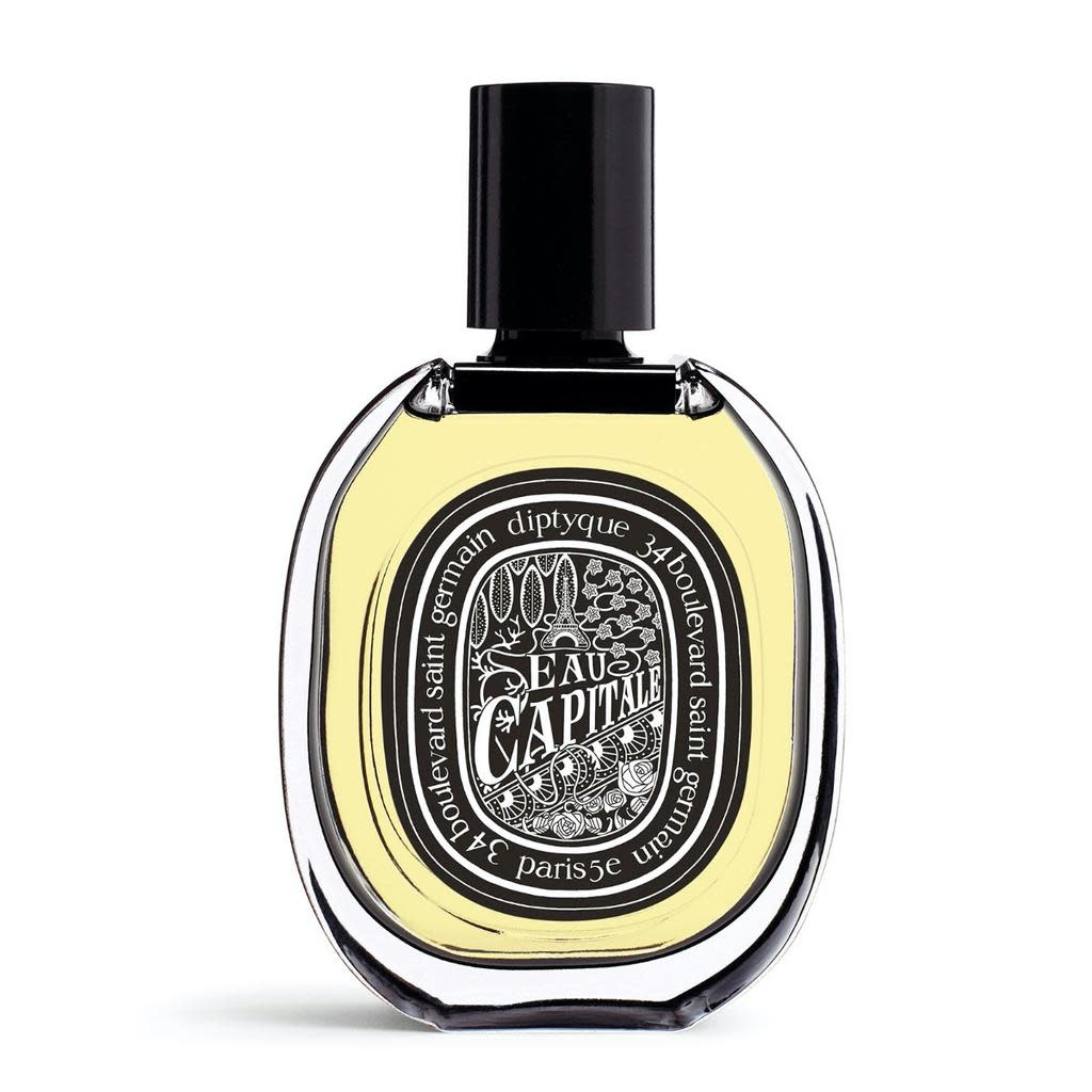Perfume Eau Capitale 75ml-1