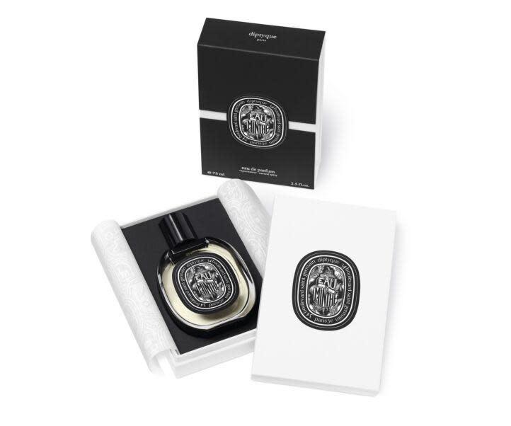 Perfume Eau de Minthé 75ml-3