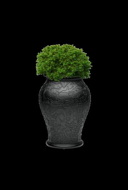 Vase Ming Noir