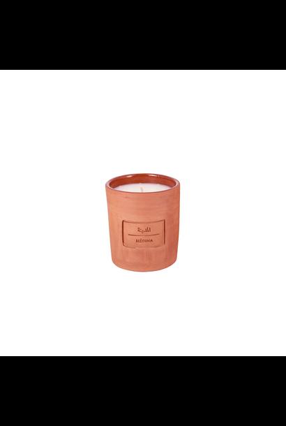 Candle Medina Date & Black Tea