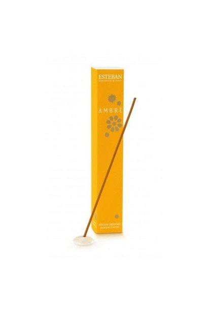 Japanese Amber Incense