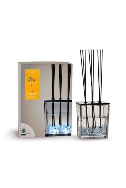 Diffuser Triptych Amber 500ml