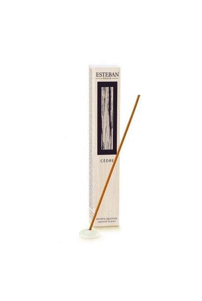 Japanese Cedar Incense