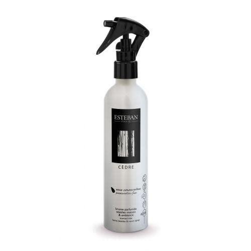 ESTEBAN - Spray Cedar Scented 200ml-1