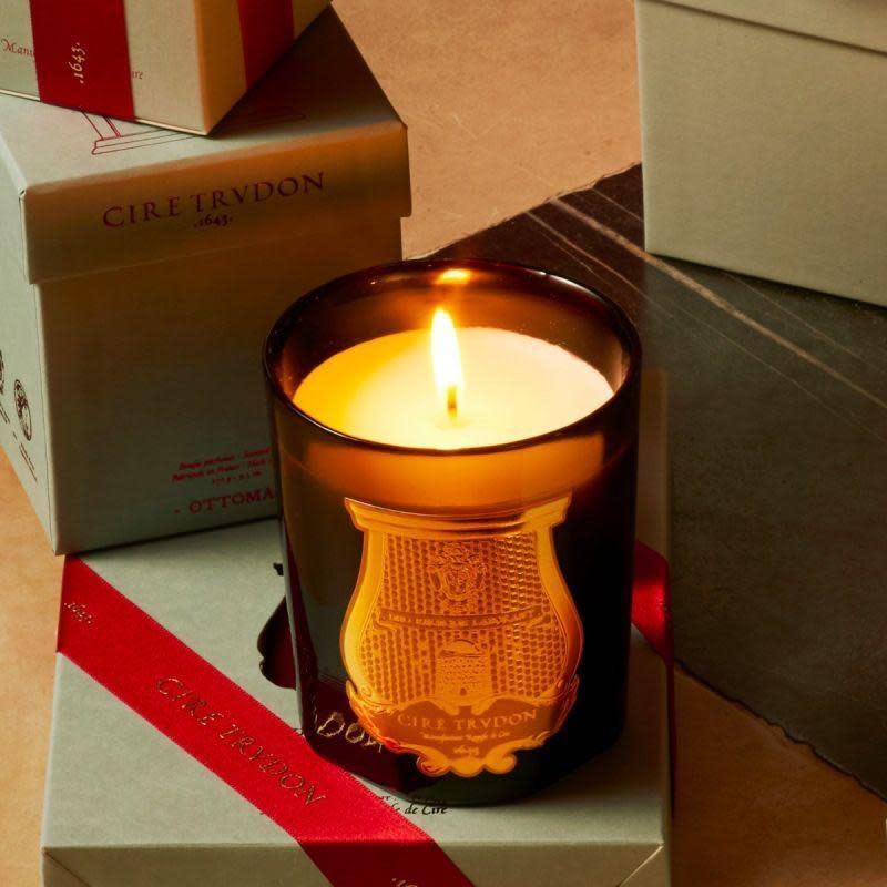 Candle Ernesto 270gr-3