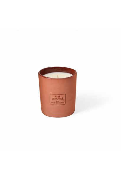 Candle Rue Yves Saint Laurent Vanilla / Mandarin