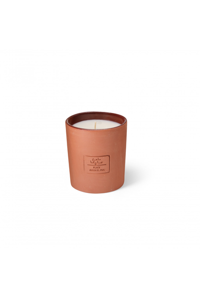 Candle Jemaa El Fna Spice