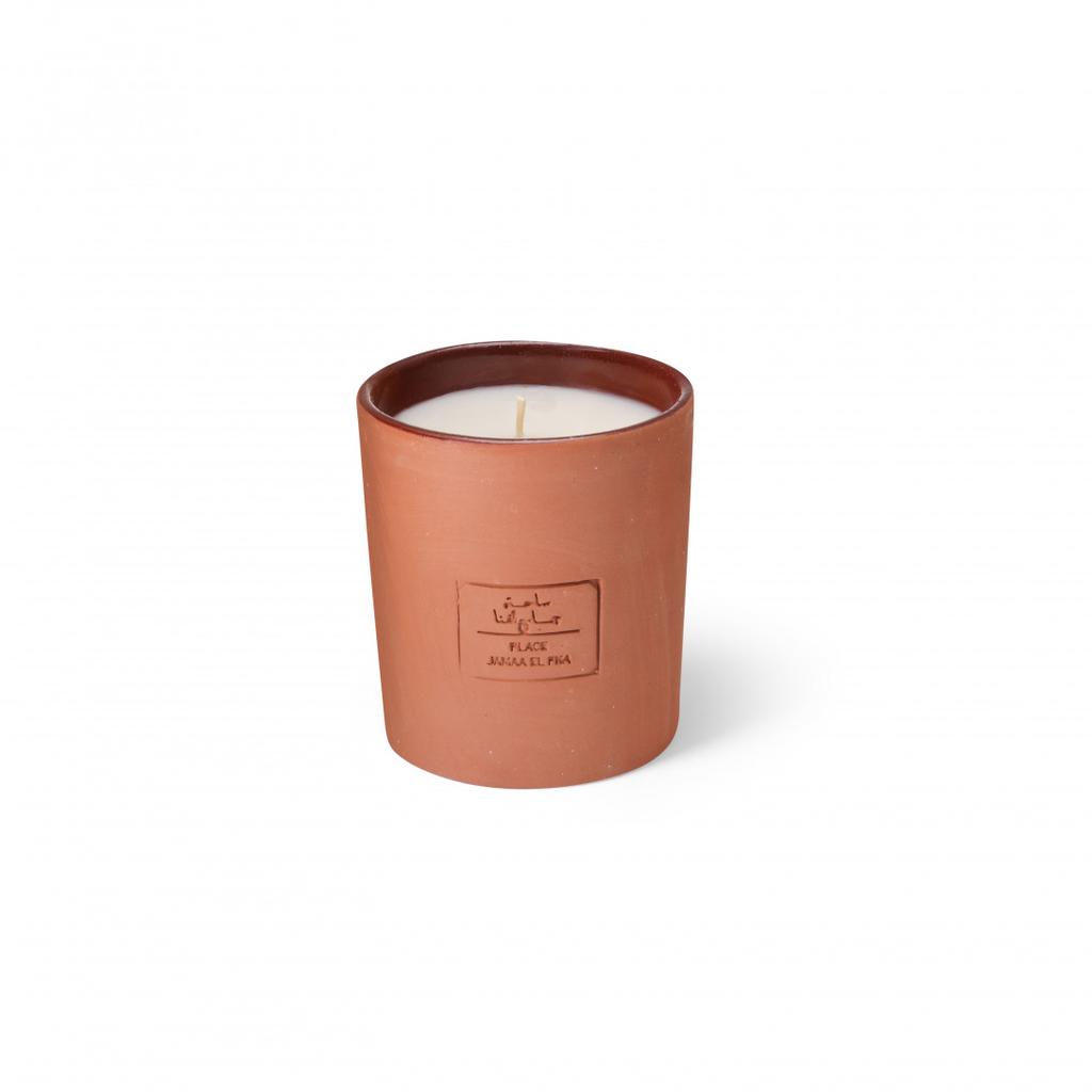 Candle Jemaa El Fna Spice-1