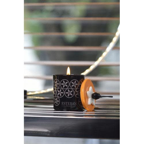 Candle Neroli 170gr-3