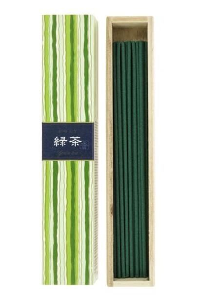 Encens Kayuragi Thé Vert