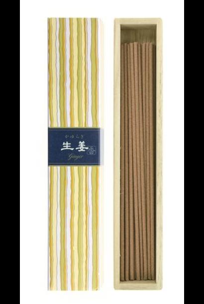 Kayuragi Ginger Incense