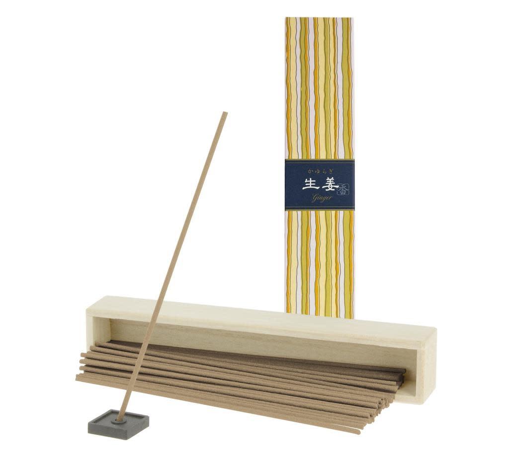 Kayuragi Ginger Incense-2