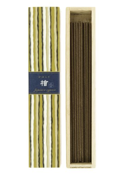 Kayuragi Cypress Incense