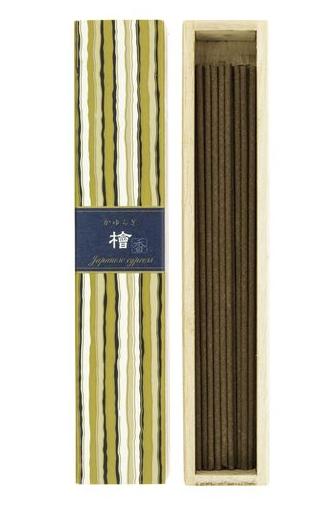 Kayuragi Cypress Incense-1