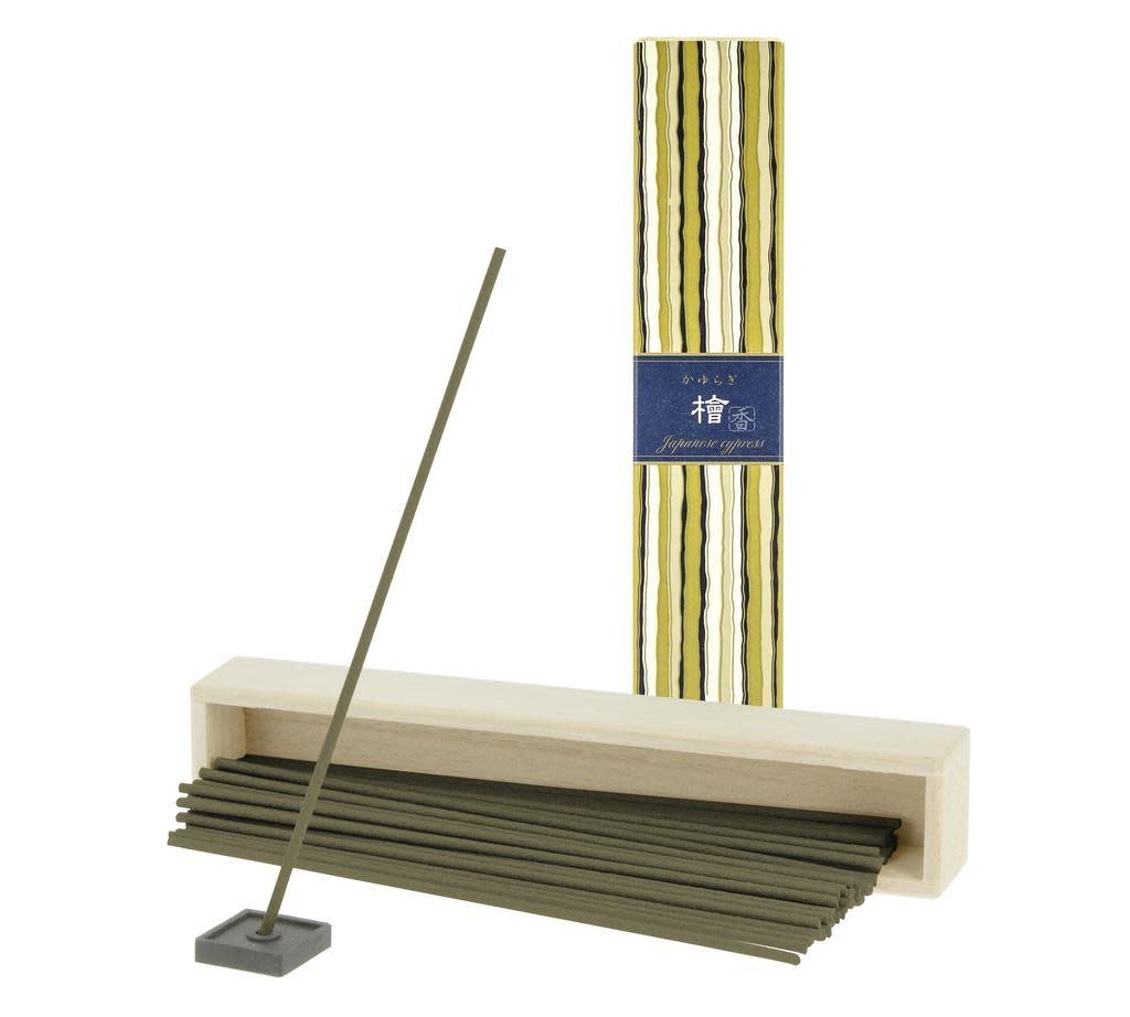 Kayuragi Cypress Incense-2