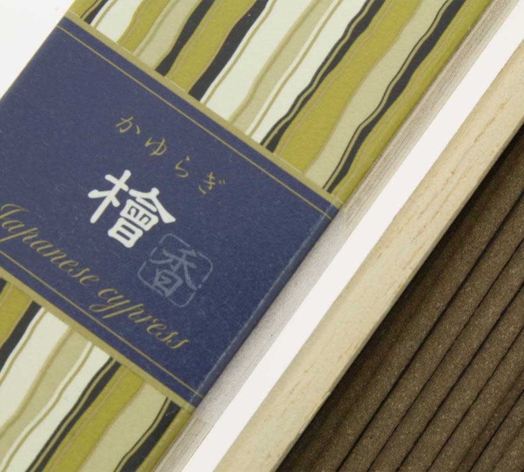 Kayuragi Cypress Incense-3
