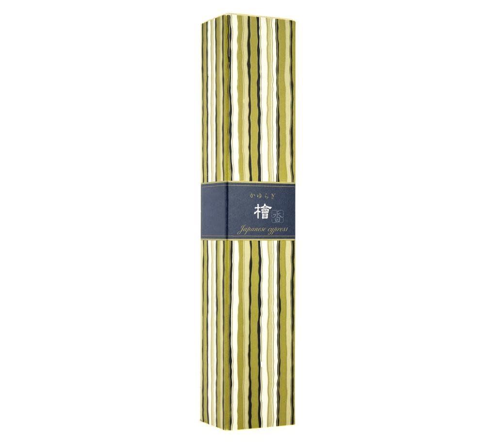 Kayuragi Cypress Incense-4