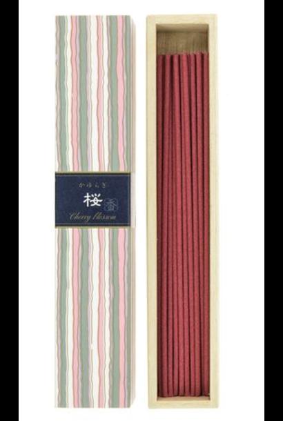 Kayuragi Cherry Incense