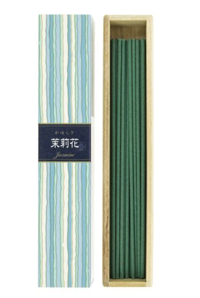 Kayuragi Jasmine Incense