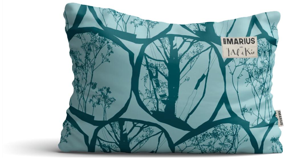 La Balade Cushion 40x60cm-2